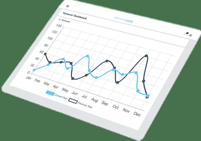 elementsuite-line-graph