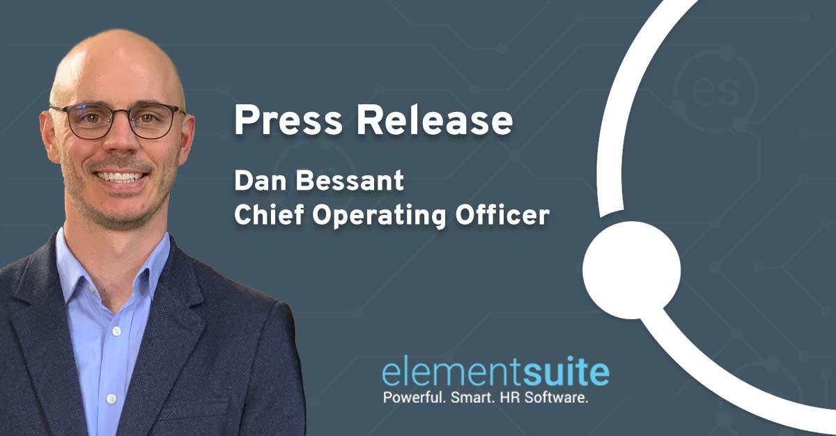 Dan Bessant Press Release