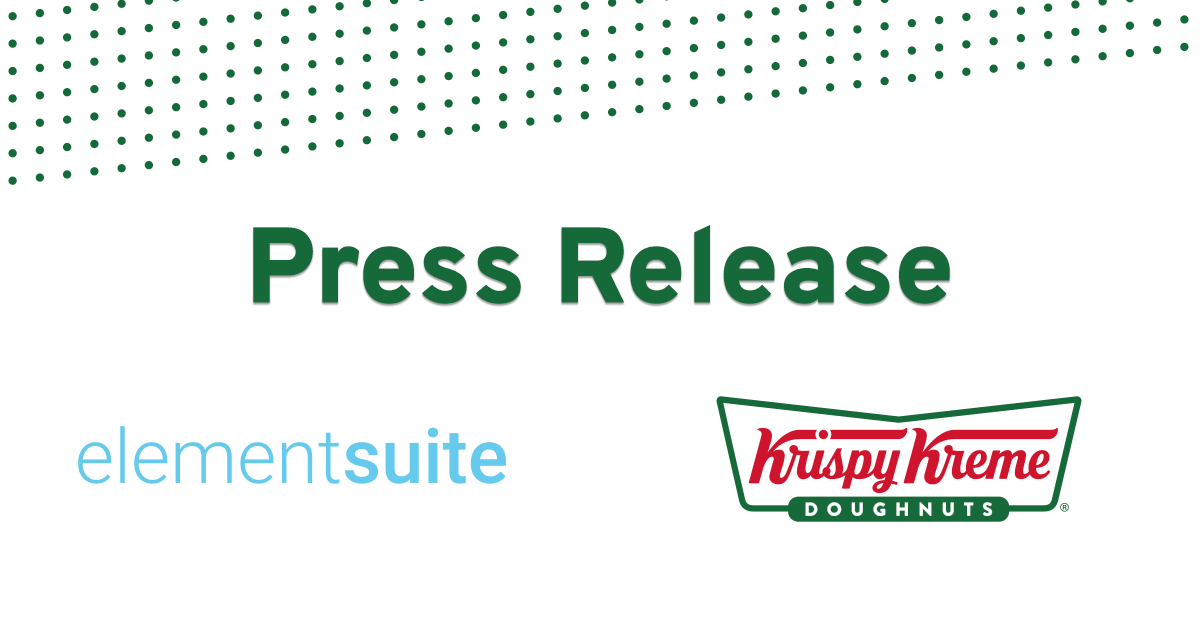Krispy Kreme Press Release